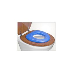 Reer Baby-Toilettensitz Toilettensitz Soft, Blau