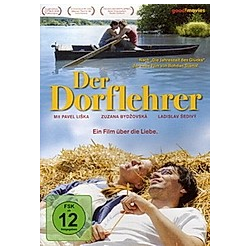 Der Dorflehrer - DVD  Filme
