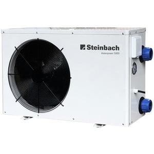 "Steinbach Swimming Pool Luft-Wärmepumpe Waterpower ""5000"",,"