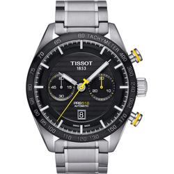 Tissot PRS 516 MATIC CHRONOCERAMIC L T100.427.11.051.00 Herren Automatikchronograph