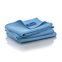 JEMAKO® Trockentuch M - 3er-Pack - blau