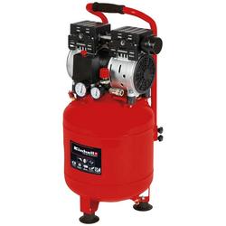Einhell Kompressor TE-AC 24 Silent, 1450 W, max. 8 bar, 24 l