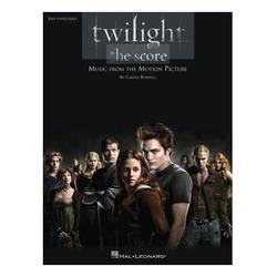 Twilight - The Score