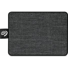 Seagate One Touch SSD 500 GB USB 3.0 schwarz