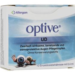 OPTIVE UD Augentropfen 4 ml