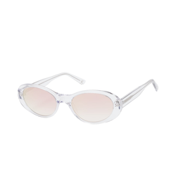 Blogger for Mister Spex Ebba SUN 002, Cat Eye Sonnenbrille, Damen