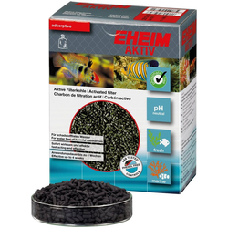 EHEIM Filterbeutel AKTIV, für Aquarien Außenfilter mit Meerwasser/Süßwasser
