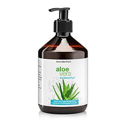 Aloe-Vera-Handwaschgel