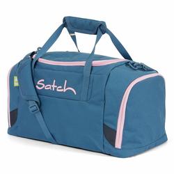 Satch Sporttasche 50 cm light blue rose