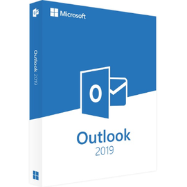 Microsoft Outlook 2019 PKC ML Win