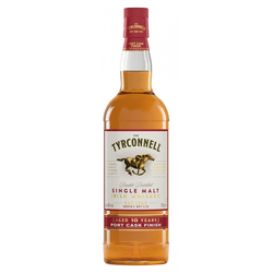 The Tyrconnell 10 Years Port Cask 46% 0,7l