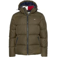 Tommy Jeans Essential olive XL