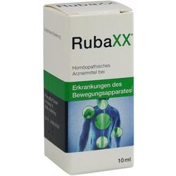 Rubaxx