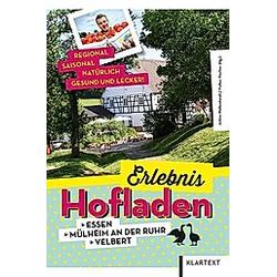 Erlebnis Hofladen - Buch