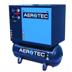 Aerotec 520-90 SUPERSILENT - 400V