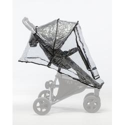 tfk Kinderwagen-Regenschutzhülle Outdoor Dot