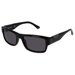 Police Sonnenbrille SPL967 schwarz