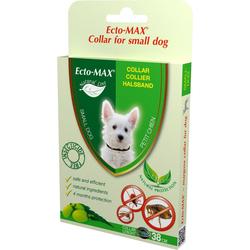 Ecto-Max Floh/Zecken Halsband für Hunde