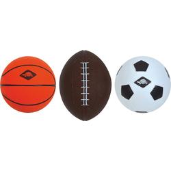 Schildkröt Wasserspielzeug Schildkröt 3 in 1 Mini Ball Set