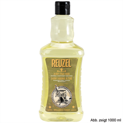 Reuzel 3-in-1 Tea Tree Shampoo 350 ml