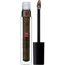 MAYBELLINE NEW YORK Lipgloss Glitter Fix braun