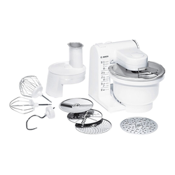 BOSCH Küchenmaschine MUM4427, 500 W weiß
