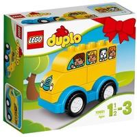 Lego Duplo Mein erster Bus (10851)
