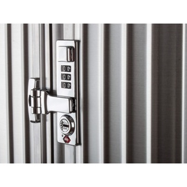 Rimowa Classic 4-Rollen Cabin 55 cm / 33 l silver