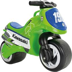 Laufrad Kawasaki Neox, grün