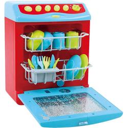Playgo Kinder-Küchenset Meine erste Spülmaschine - 14 tlg.