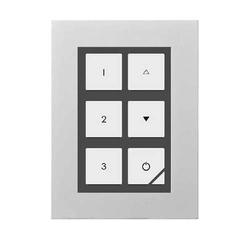 ABB Stotz S&J DALI Modul Touchpanel DALI TOUCHPANEL02