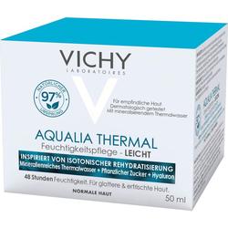 VICHY AQUALIA Thermal leichte Creme/R 50 ml