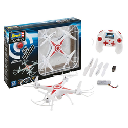 Revell® RC-Quadrocopter Control GO! Video