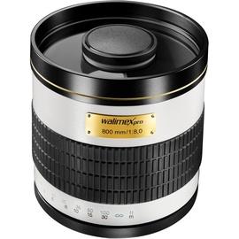 Walimex Spiegeltele 800 mm F8,0 DX T2