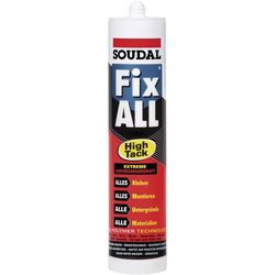 Soudal FIX ALL HIGH TACK Kleber 83121675 290ml