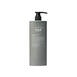 REF Shampoo Care Hair And Body Shampoo