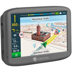 NAVITEL Navigationsgerät E200 TMC grau