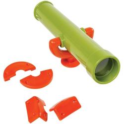 AXI Kinderfernrohr (Teleskop lindgrün/orange, L: 30,5 cm)
