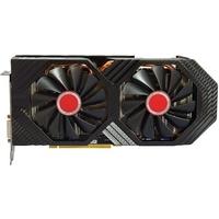 Bild von Pine Technology XFX Radeon RX 590 Fatboy 8GB GDDR5 1580MHz (RX-590P8DFD6)