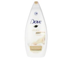 SILK GLOW gel ducha hidratante 750 ml