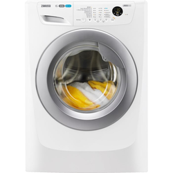 Zanussi ZWF01483WR Waschmaschine weiß EEK:A+++