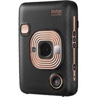 Fujifilm instax mini LiPlay Sofortbildkamera,