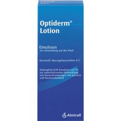 OPTIDERM Lotion 200 g