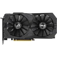 Asus ROG Strix GeForce GTX 1650 Advanced 4GB GDDR5 1485MHz (90YV0CX0-M0NA00)