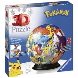 Ravensburger Pokémon Puzzleteile= 72