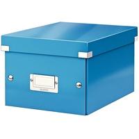 Leitz Ablagebox Click & Store DIN A5 blau