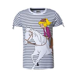 Bibi und Tina T-Shirt Bibi und Tina T-Shirt für Mädchen 140/146