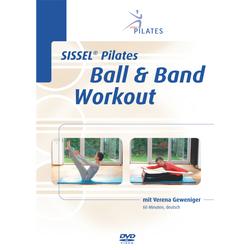 SISSEL® Pilates Ball & Band DVD