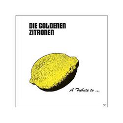 Die Various & Goldenen Zitronen - A Tribute To: (Vinyl)