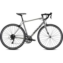 FUJI Bikes Rennrad Sportif 2.1, 18 Gang Shimano Sora Schaltwerk, Kettenschaltung 54 cm